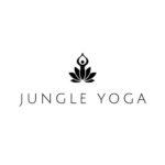 logo jungleyoga